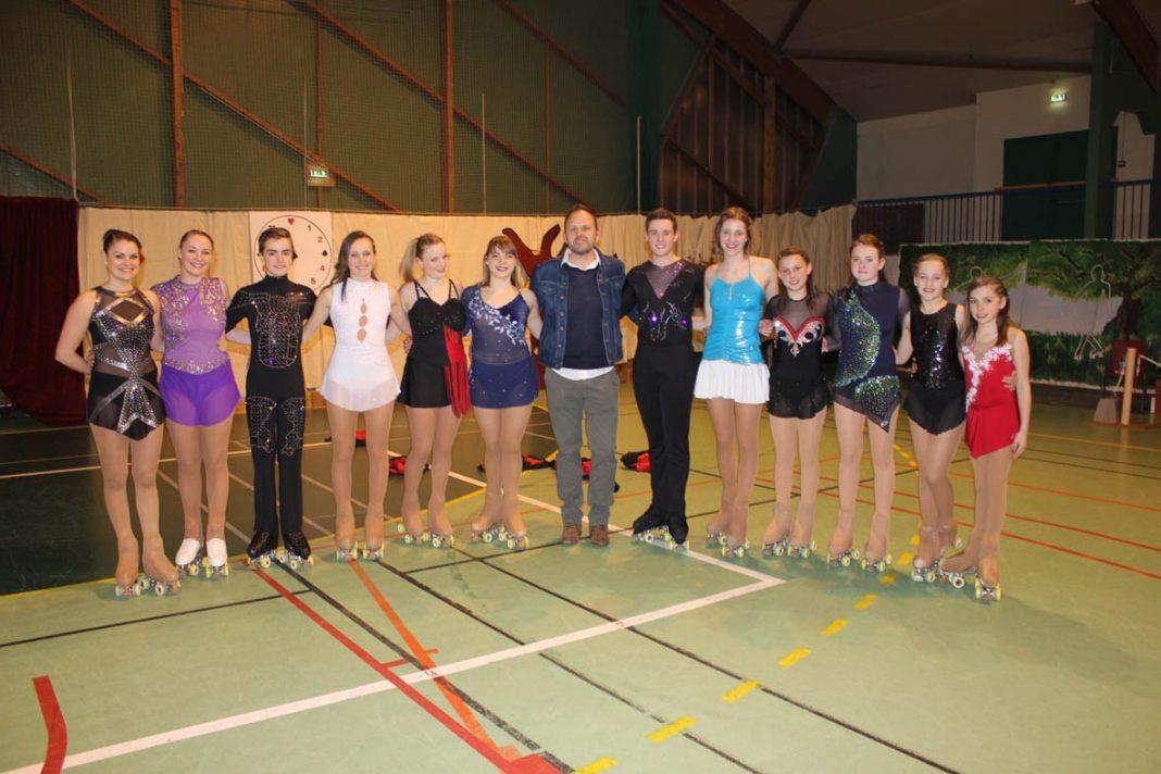 skate club loudeac