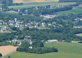 commune crédin bretagne centre
