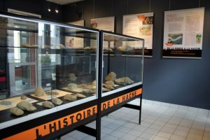 maison archéologie plussulien