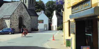 Commune de Saint-Gonnery