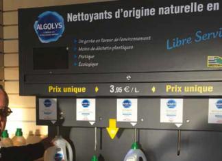 Entreprise Algothal à Loudéac