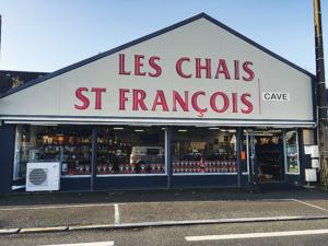 Les chais Saint-François