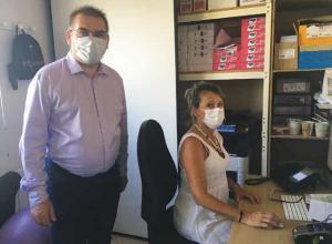 médecins salariés au Sourn