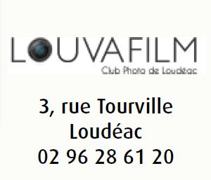 Louvafilm - Loudéac