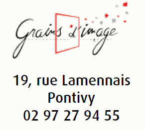 Grains d'image - Pontivy