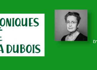 Chroniques santé Katia Dubois