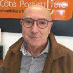 Yvon Péresse, Côté Particuliers à Pontivy