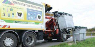 Dossier num 43, gestion des déchets